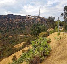 Hollywood ❤ Los Angeles - City of Angels www.bettyslife.com/en