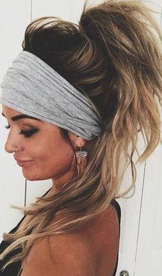 Shocking Older women hairstyles perm,Messy hairstyles thin and Feathered hairstyles emo. Feathered Hairstyles, Hairstyles With Bangs, Braided Hairstyles, Hairstyles With Headbands, Wedding Hairstyles, Hairstyle Men, Brunette Hairstyles, Asymmetrical Hairstyles, Hairstyles 2018