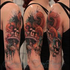 Gene Coffey Tattoo Culture
