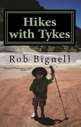 Hikes with Tykes: A Practical Guide to Day Hiking with Kids #hiking #kids #family #outdoors