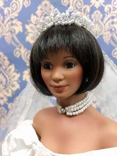 Art Dolls-ooak Ashton Drake Dolls Judy Belle In Many Styles