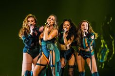 Little Mix | Dangerous Woman Tour