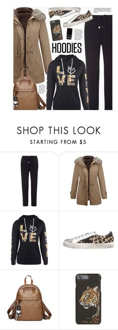 """""""In My Hood: Cozy Hoodies"""" by beebeely-look ❤ liked on Polyvore featuring Jaeger, Dolce&Gabbana, Context, casual, casualoutfit, Hoodies, airportstyle and gamiss"""