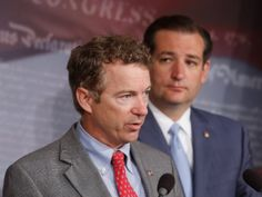Why This Rand Paul Loyalist will Happily Support Ted Cruz for US President.