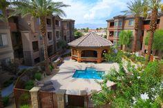Apartments in North Las Vegas Nevada - Photo Gallery - Trellis Park Crossroads Las Vegas Valley, Las Vegas Nevada, North Las Vegas, Trellis, Great Places, Apartments, Gazebo, Photo Galleries, Outdoor Structures