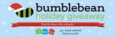 Bumblebean Giveaway!