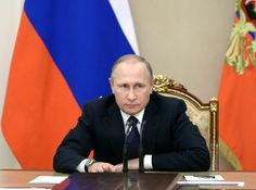 Putin scraps plutonium disposal deal with unfriendly US