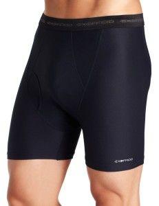 ExOfficio Mens Give-N-Go Boxer Brief Underwear #men #mensunderwear #underwear #sexy