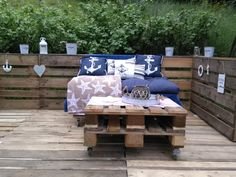 Outdoor Sectional, Sectional Sofa, Outdoor Furniture Sets, Outdoor Decor, Home Decor, Paradise, Modular Couch, Decoration Home, Room Decor