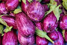 Com cultivar albergínies Fresco, Chronic Fatigue Syndrome Diet, Lack Of Energy, Beta Carotene, Low Calorie Recipes, Food Photo, Eggplant, Cabbage, How To Look Better