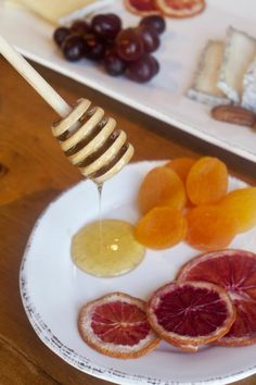 The Perfect Platter with Cest Cheese, May 2014