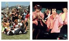 grease clothed movie - Google Search