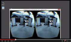 STEREOSCOPY :: omiPlayer | Opensource 3D Stereoscopic Meida Player for Oculus Rift #VR #Oculus (1/1) -