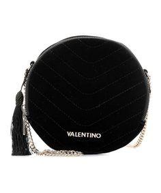 BOLSO PEQUEÑO CARILLON NEGRO VALENTINO VBS3MA02 Valentino Rockstud, Valentino Handbags, Valentino Dress, Catwalk, Riding Helmets, Fashion Backpack, Purses And Bags, Backpacks, Hats