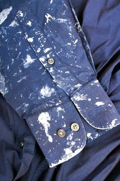 How To Get Dry Paint Off Clothing Remove Paint From