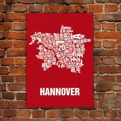 Hannover Siebdruck