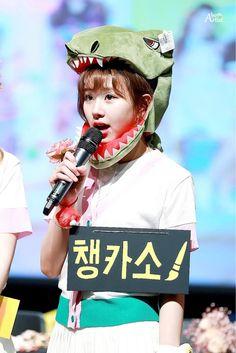 Imagen de korean, momo, and myuoi mina