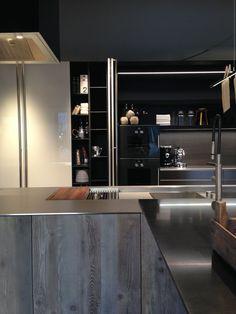 Modular kitchen SALINAS by Boffi design Patricia Urquiola   My ...