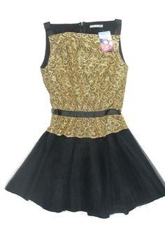Kup mój przedmiot na #vintedpl http://www.vinted.pl/damska-odziez/sukienki-wieczorowe/16503792-piekna-rozkloszowana-tiulowa-koronkowa-sukienka-jones-jones-asos-little-mistress