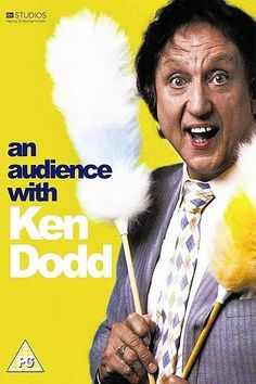 An Audience with Ken Dodd (2010)…