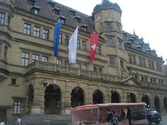 Municipalidad de Rothenburg ob der Tauber, Alemania (2014)