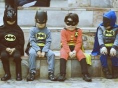 These need to be all my children!