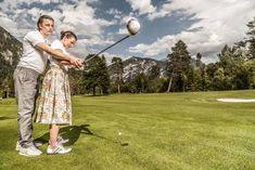 Direkt vom Green in den Pool: Golfsport und Entspannung gehen oftmals Hand in Hand. Nicht umsonst bieten viele renommierte Golf-Hotels auch ein beachtliches Wellness-Angebot. Gerade jetzt im Frühjahr gibt es kaum etwas Schöneres, als die Kombination aus dem liebsten Hobby und – im Anschluss – ein wenig Entspannung. Und sei es nur für einen Kurztrip am Wochenende. SPAworld stellt Golf- und Spahotels in Europa vor … Golf Sport, Spa, Hotels, Golf Courses, Europe, Nice Asses
