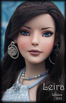 Doll Face Paint, 3d Girl, Doll Stuff, Bjd Dolls, Cute Dolls, Asian Fashion, Biscuit, Behavior, Imagination