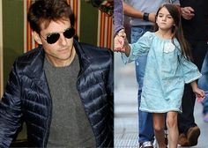 suri cruise with fists - Google Search
