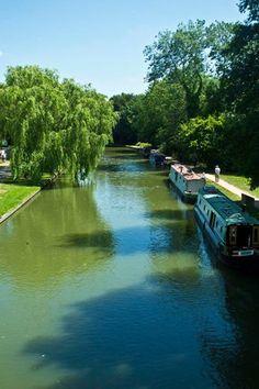 Berkhamsted - Hertfordshire. Photo by Madelón Lissidini