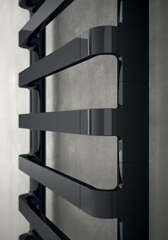 Aesthetics and performance for radiator designed by Antonio Citterio - Irsap presents Step collection at ISH 2015 @irsap