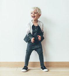 ROCK & SAND CAPSULE-BABY JUNGEN | 3 Monate bis 3 Jahre-KINDER | ZARA Deutschland