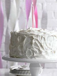 Classic Vanilla Cake! This cake takes 25 minutes to make! Yes!