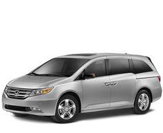 Build and Price a Honda - Official Honda Web Site