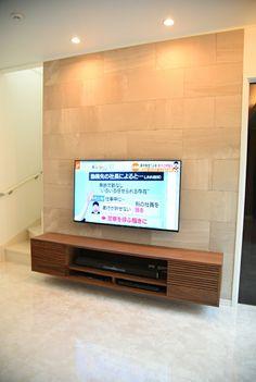 Interior Design Living Room, Living Room Designs, Grey Sofa Decor, Dark Gray Sofa, Living Room Tv Cabinet, Wall Mounted Tv, Tv Cabinets, Decoration, Modern Design