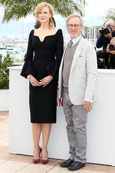 Cannes Fashion - Red Carpet Dresses at Cannes 2013 - Harper's BAZAAR