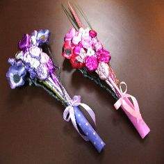 #chocolate bouquet