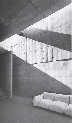 Clássicos da Arquitetura: Casa Koshino,© Flickr Projectes I-II grup