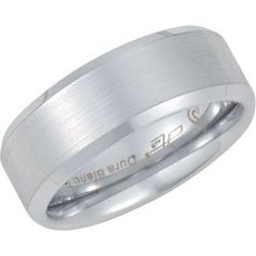 Genuine IceCarats Designer Jewelry Gift White Tungsten N\A Wedding Band Ring Ring. Size 13.50 Bevel Band In White Tungstenn\A Size 13.5 IceCarats. $108.00. SIZE 13.50. Weight 0.02 grams. Genuine IceCarats Designer Jewelry Gift. 30 day money back guarantee. WHITE TUNGSTEN N\A. Save 74% Off!