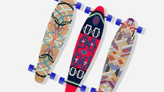 Skateboards, New Room, French Fashion, Hermes, House Styles, Playground, Urban, Space, Street