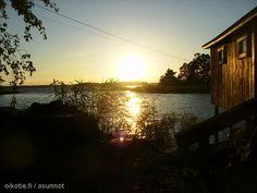 Myynnissä - Vapaa-ajan asunto, Gäddbergsö, Loviisa: avok + s + p - Reimarsintie 451 H, 07900 Loviisa | Oikotie