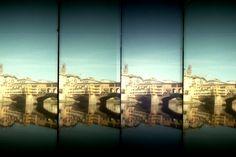 un puente viejo #supersampler