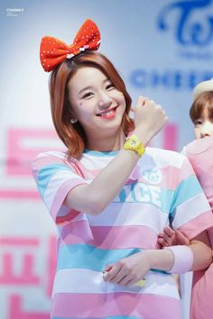 twice chaeyoung Baby Cubs, Baby Tigers, Kpop Girl Groups, Korean Girl Groups, Kpop Girls, Extended Play, Nayeon, Sweet Girls, Cute Girls