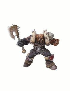 Cheap DC Unlimited World of Warcraft: Premium Series 3: Orc Warrior: Garrosh Hellscream Action Figure Buy online and save - http://wholesaleoutlettoys.com/cheap-dc-unlimited-world-of-warcraft-premium-series-3-orc-warrior-garrosh-hellscream-action-figure-buy-online-and-save