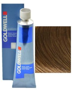 Introducing Goldwell Colorance Demi Color Coloration Tube 7NN Mid Blonde Extra. Get Your Ladies Products Here and follow us for more updates!