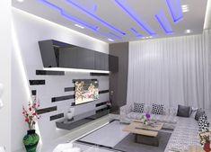 living aria TV unit
