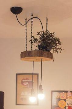new ideas light wood floors furniture Diy Wooden Projects, Wooden Diy, Luminaria Diy, Driftwood Chandelier, Wood Lamps, Rustic Lighting, Diy Woodworking, Bohemian Decor, Home Decor Accessories