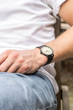 Timeless, quality watches to be worn everyday   Shore Projects