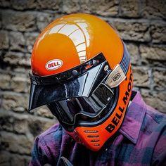 Bell Moto3 Helmet 139