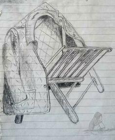 Drawing shadow practice #draw #sketch #diy #drawcoat